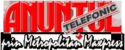 anuntul telefonic anunt